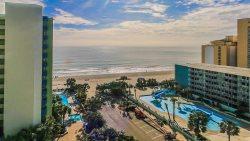 Coral Beach 1054