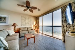 Sand Dunes Resort 1234: Exquisite, 1200 sq ft Oceanfront Two Bedroom Penthouse