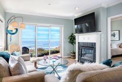 Sunset Serenity - Ocean Suite Master 1-Bedroom in Depoe Bay - BOOKING NOW!!