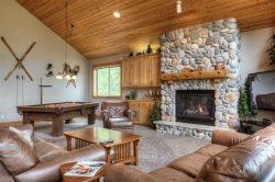 Aspen Lodge - 6 Bedrooms