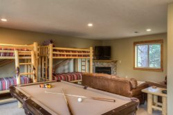 Elkhorn Lodge - 6 bedroom