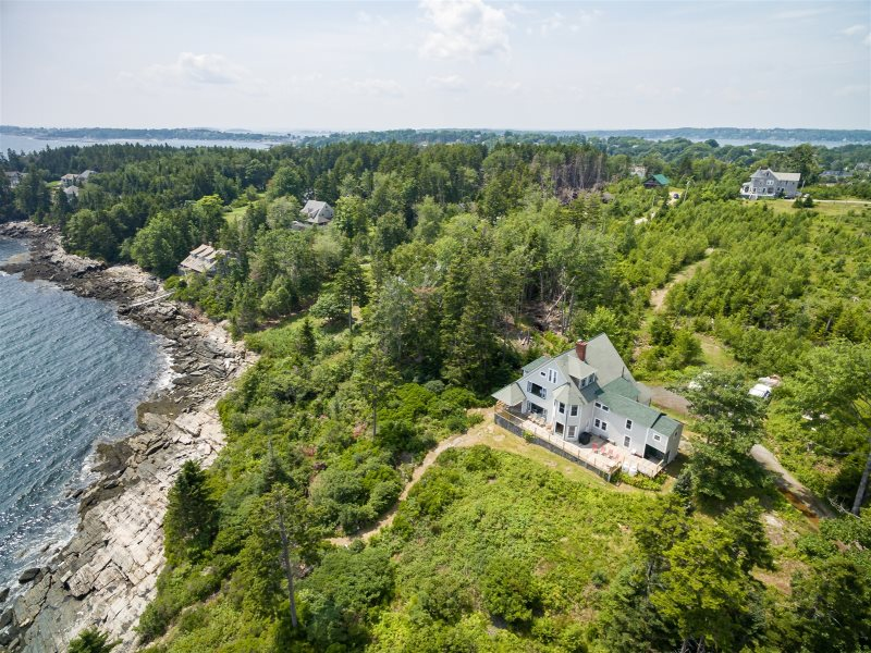 water on in head beach movie diazs cottage house cameron above cottages maine the s diaz