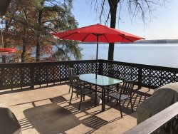 Rustic Reflections Cabin - Long Term Rental - Hayward Area, Wisconsin, USA