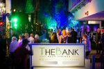 TheBank in full event mode