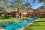 Villa Arzoo - Surround yourself with elegance at this exceptional estate home in Palm Springs