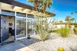 Desert Holly - Classic Mid-Century Architecture