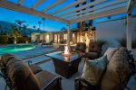 Desert Palms Getaway - Splash the day away at this Mid-Century Modern home in Palm Springs