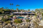 The best Palm Springs views