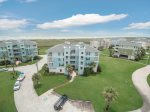 Toes in the Sand - Coastal Waves Vacations - Galveston Beach Rental in Pointe West