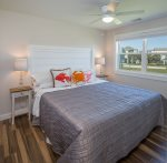 CJ`s Hideaway Offers 2 Master Bedrooms with a King Bed in Each