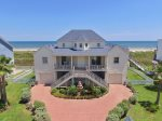 Shore`s Nice - Coastal Waves Vacations - Galveston Beachfront House in Sandhill Shores