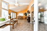 Living & Dining Areas - Bright, Open & Inviting