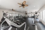 Pointe West Beach Club - Fitness Center
