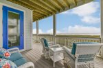 Seahorsing Around - Coastal Waves Vacations - Galveston Beachfront House in Pointe West
