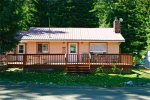 Cute little Rosebud Cottage is a popular home with the families.
