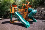 Jumbo Two Story Outdoor Play Structure