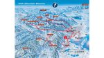 Located within 30-60 minutes to many world famous ski areas