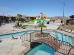 Clubhouse and southern Utah`s nicest 2-tier resort pool and hot tub