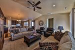 Gorgeous 3 bedroom vacation home in Paradise Village