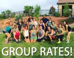 Great group rates for groups larger than 75