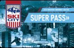 Buy your ski city super pass from us and $AVE BIG