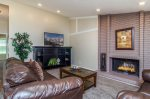 Cozy living room in Cottonwood Cove 2