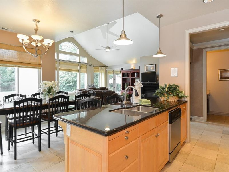 6 Bedroom Vacation Rental Near Salt Lake City Ut