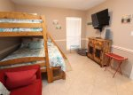 The Guest Bedroom 2 Features A Set Of  Bunk Beds