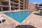 Seabreeze 1 Heated Swimming Pool & Hot Tub