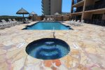 Seabreeze 1 Heated Swimming Pool