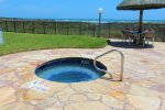Seabreeze 1 Swimming Pool & Hot Tub