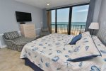 Great Oceanviews Form The Master Bedroom