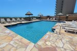 Seabreeze 1 BBQ Area