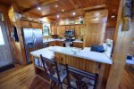 Dream Catcher- Blue Ridge-Bedroom 4