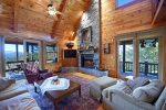 Dream Catcher- Blue Ridge-Living Room