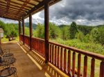 Hot tub,Gas Fireplace, Wifi, campfire pit, secluded, close to Ocoee whitewater rafting and hiking