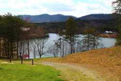 View of Campbell Cove Lake, 3 br / 3ba
