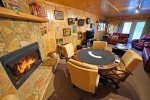 Dew Drop Inn- Blue Ridge-Man Cave