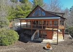 Mountain View Lodge-Blue Ridge Cabin Rentals- Exterior