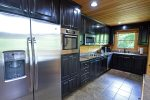 Ocoee River`s Edge- Game Room