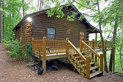 Serenity Now-Blue Ridge, Mountain View. Wifi, Sleeps 5