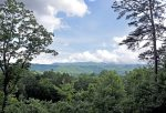 Lonesome Dove- Blue Ridge-View