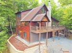 My Mountain Hideaway- Luxury Cabin, Hot Tub, Wifi, Pool Table