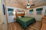 Blue Ridge Cabin Rentals-hot tub is now outside
