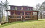 Hot tub,minutes to Ocoee river whitewater rafting and hiking, pool table,  Pet Friendly, fire pit
