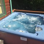 Time Out -Hot Tub- Blue Ridge Cabin Rental