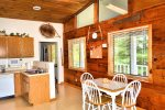 Upper Kitchen-Ocoee River cabin rentals