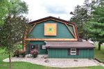 Dellview Lake Lodge
