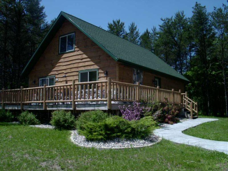 Fabulous Sand County Timber Lodge Wi Download Free Architecture Designs Momecebritishbridgeorg