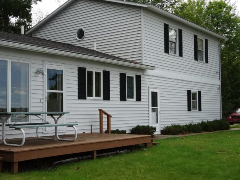 Vacation Home in Northern Michigan